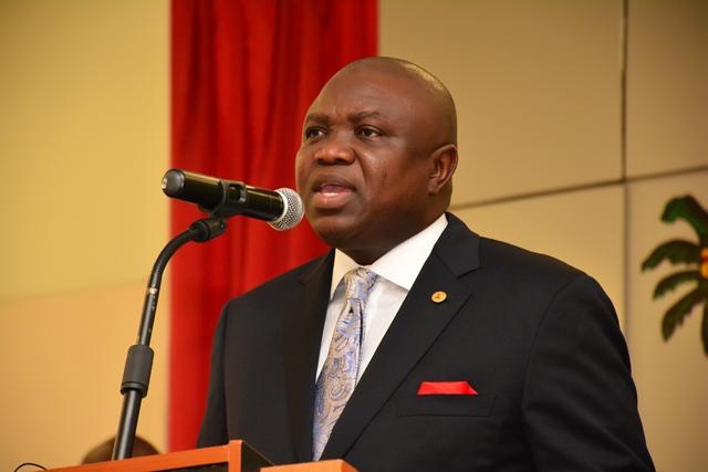 Governor Ambode Set to Leave APC as Tinubu Denies Him Second Term ticket