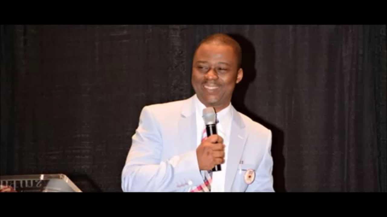 Pastor D.K Olukoya 40 Prophecies For 2017, Number 28 Will Surprise You