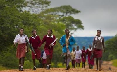 LATEST FROM ZIMBABWE! Zimbabwe Bans the Beating of Children