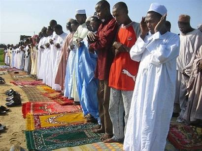Serious Tension As 500 Quran Reciters Assemble To Pray For President Buhari In Zamfara