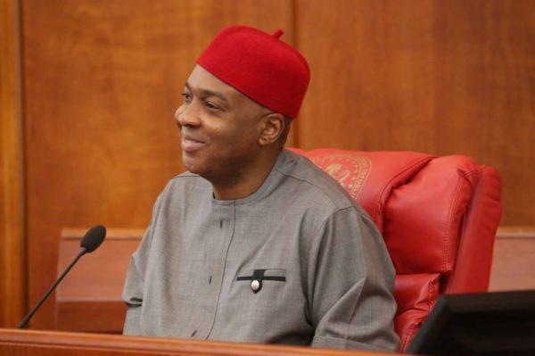 BREAKING: IG Of Police Is Seriously Plotting To Frame Me – Saraki Raises Alarm At The Senate
