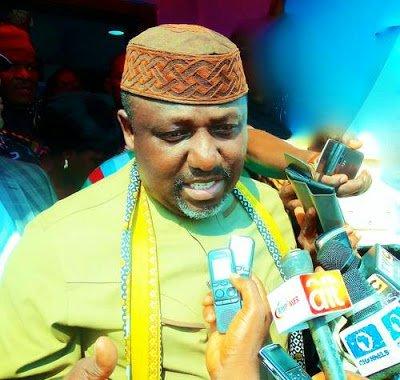 IPOB, Plot Cannot Stop South-East President Nigeria Rochas Okorocha