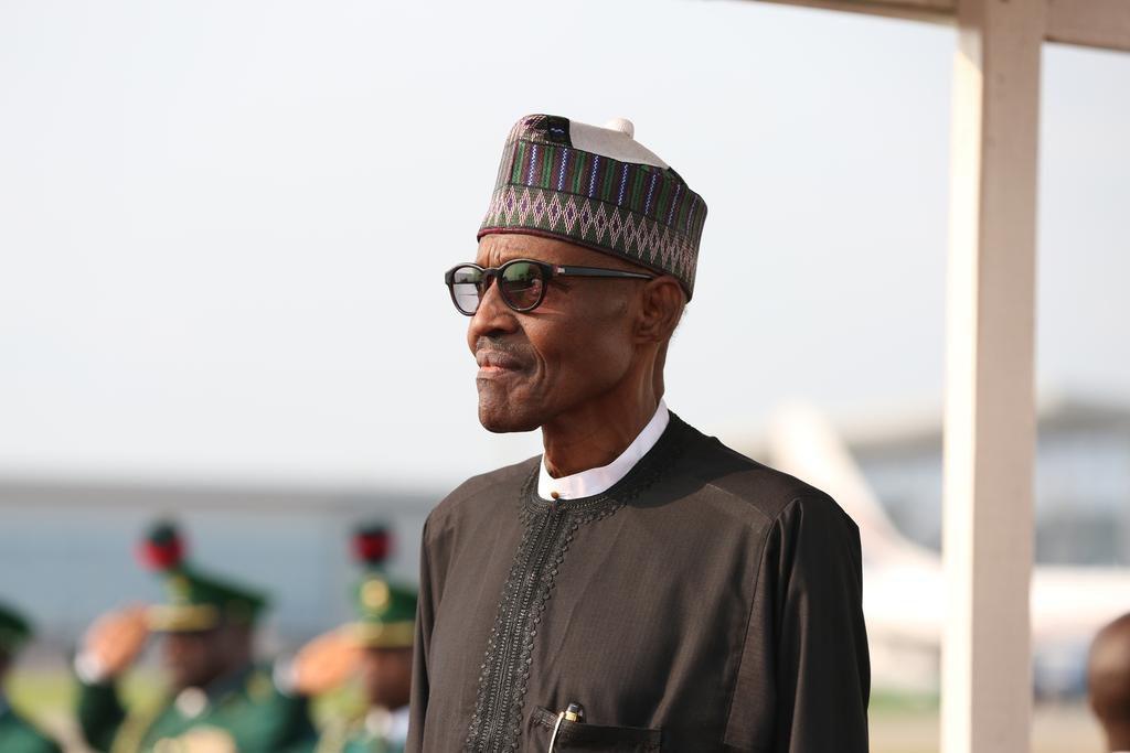 Major Shake Up In Nigeria Army As President Muhammadu Buhari Reshuffles Military Cabinet