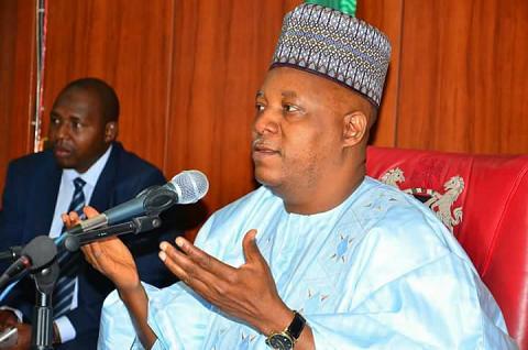 SHOCKER!!! 'IPOB Crisis Is Bigger Than Boko Haram' – Gov. Shettima