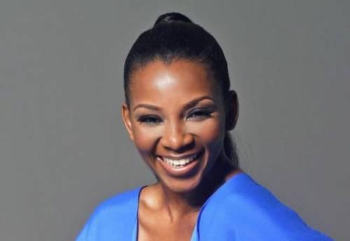 "Genevieve Nnaji's Name Replaces Funke Akindele On ""Avengers: Infinity War"" Cast List"
