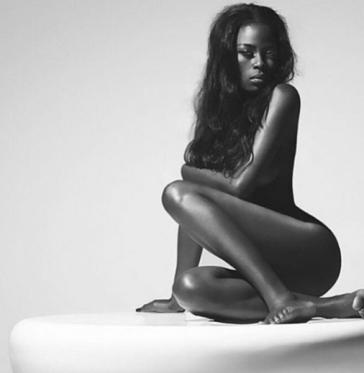 Nude Photos of BBNaija 2018 Housemate, Khloe, Surfaces Online