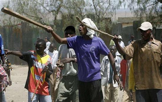 15 Women and Children Killed as Fresh Crisis Erupt Between Herdsmen/Youth in Benue