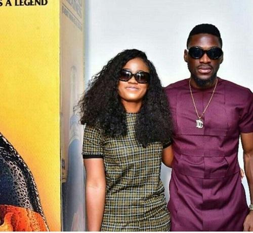 #BBNaija: More Photos From Miracle, Nina, Alex, Cee-C And Tobi's Visit To Nigerian Breweries