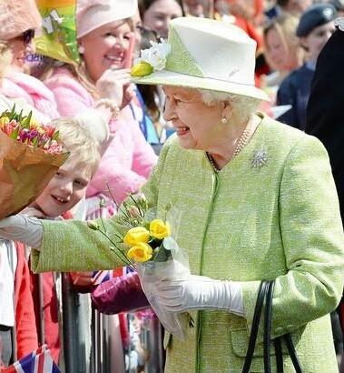 Why Queen Elizabeth Celebrates Two Birthdays