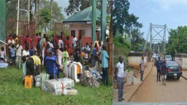 3 Nigerian Students Killed By Tree On Cameroon School Trip