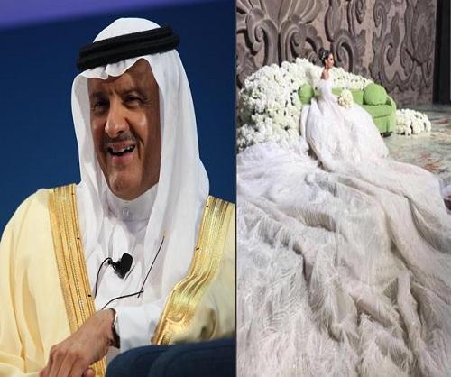 Sultan Bin Salman, 68-Year-Old Saudi Prince, Marries 25 ...
