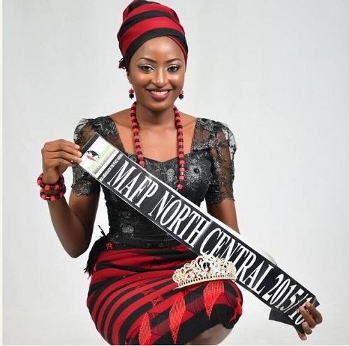 Josephine Igoche, Nigerian Beauty Queen, Dies In Kaduna after a Brief Illness
