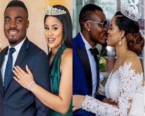 Why Emenike Divorced Miss Nigeria 2013 and Got Married To Miss Nigeria 2014