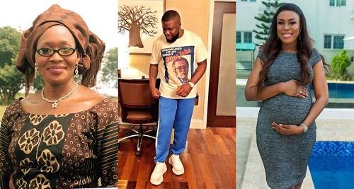 'I Am Sorry Linda Ikeji' – Kemi Olunloyo Cries Endlessly, As She Agrees To Hushpuppi Request