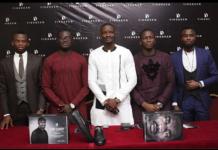 #BBNaija: Leo Lands A Multi-Million Naira Endorsement Deal With A Footwear Brand