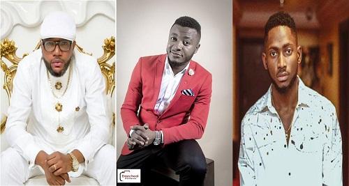#BBNaija: MC Galaxy calls out Miracle, for refusing to appreciate E-Money