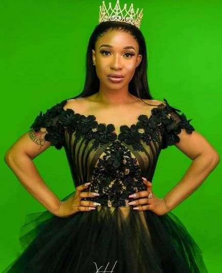 Tonto Dikeh Celebrates Millions Of Followers On Her Social Media Handles