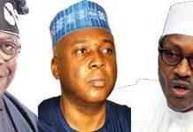 Nigeria Is Headed Towards Babylon By Reuben Abati