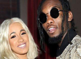 American Rapper, Cardi B Splits from Husband Offset