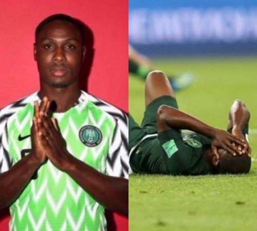 EPL: Odion Ighalo wants English Premier League return