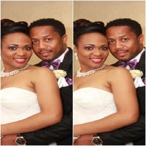 Mike Ezuruonye Officially Debunks Divorce Rumors