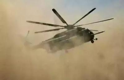 Endless Celebration for VP Osinbajo as He Escapes Helicopter Crash [Details]