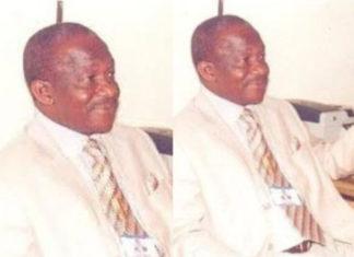 Nollywood Mourns Again!!!Veteran Nollywood Actor Ignis Ekwe Is Dead