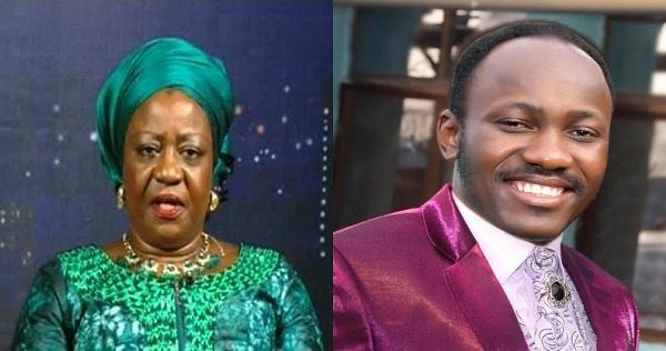 Ekiti Election: Presidency Shade Apostle Suleman Over False Prophecy