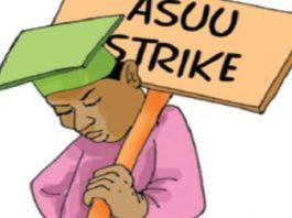 ASUU Strike: ASUU Speaks On Resuming New Strike