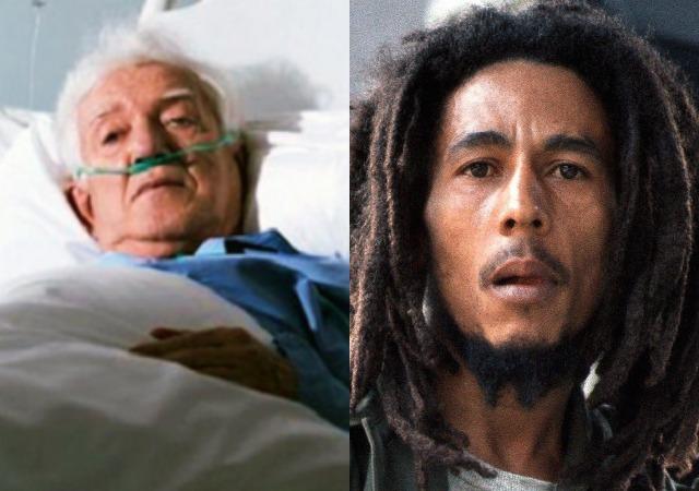 Ex-CIA Agent Bill Oxley Makes A Shocking Confessing Reveals How He Killed Reggae Legend Bob Marley