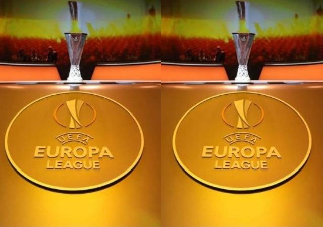 Full UEFA Europa League draw 2018/2019