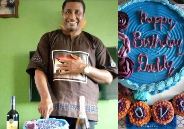 More Photos from Nollywood Actor, Tony Umez Coded 54th Birthday [Photos]