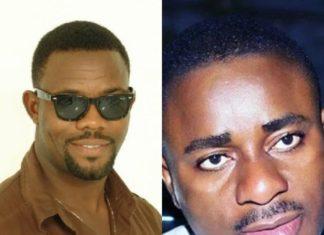 """""""Emeka Ike Denied Accusing Me Of Demanding Cex-For-Role"""" – Okey Bakassi"""