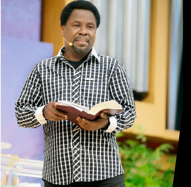 American Pastor Responds to Claim That Prophet TB Joshua Uses 'Demonic Powers' With Shocking Evidence