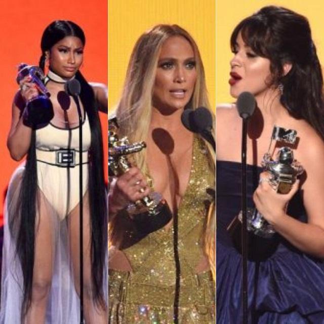 VMAs Award 2018: Full List of Winners