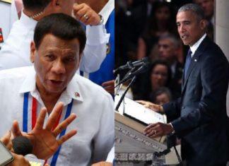 2 Years Later, Philippine President Rodrigo Duterte Apologises For Cursing Obama