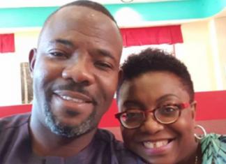 Nigerian Comedian Okey Bakassi Showers Encomium on Wife, Zizi, As They Celebrate 17th Wedding Anniversary