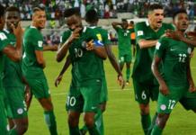 FIFA Ranking: FIFA Ranks Nigeria 4th in Africa