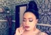 Nigerian Male Barbie, BOBRISKY Gets A New Tattoo [Photos]