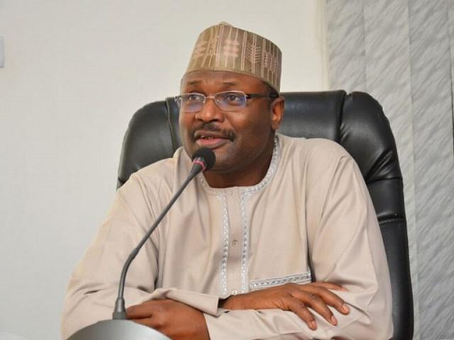 INEC Serves a Serious Warning to Buhari, Atiku, Others