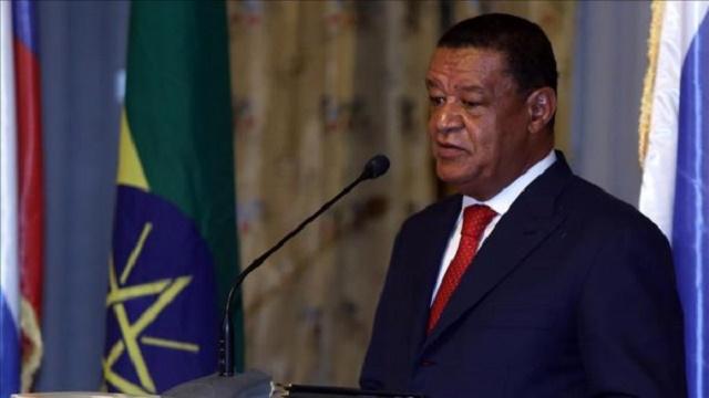 Ethiopian President, Mulatu Teshome Resigns From Office