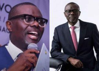 Babajide Olusola Sanwo-Olu Wins Lagos Governorship Election