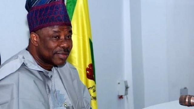 Amosun vows to work against APC governorship candidate Dapo Abiodun