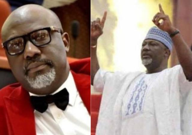 Come November, I Will Be Governor In Of Kogi State – Dino Melaye Boasts
