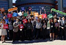 Apply Now For 2018/2019 UNIDO [United Nations Industrial Development Organization Internship Programme]