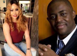 Femi Fani-Kayode Celebrates Wife As She Bags a Political Appointment