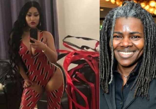Tracy Chapman Sues Nicki Minaj for Copyright Infringement