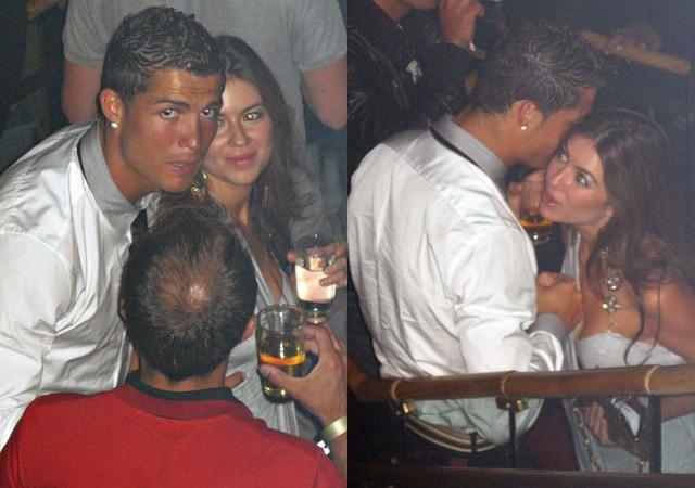 Cristiano Ronaldo's Career Heading South As More Three Women 'Comes Forward' Over R*Pe Allegation