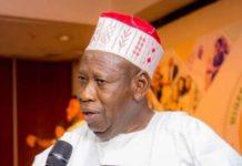 President Buhari Calls Ganduje A Responsible Leader, Gives Reasons