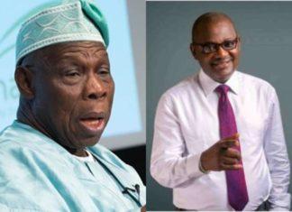 OBASANJO Endorses GBOYEGA ISIAKA Is Next Governor of Ogun State